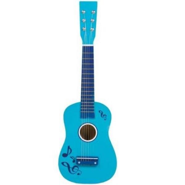 Chitara albastra - New Classic Toys