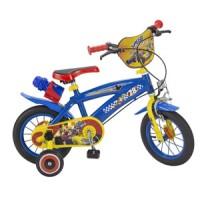 Bicicleta 12 Mickey Mouse Club House - Toimsa