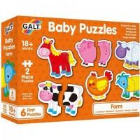 Baby Puzzle - Ferma