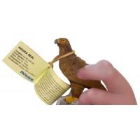 Animale din padure Miniland 8 figurine