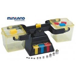Balanta pentru solide si lichide Miniland