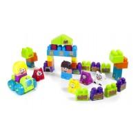 Joc constructii Ferma Miniland