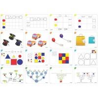 Jocul formelor geometrice