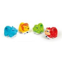 Animalute amuzante - Clementoni