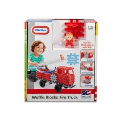 Set constructie Masina de pompieri