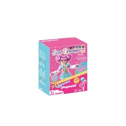 Figurina Playmobil Everdreamerz - Rosalee
