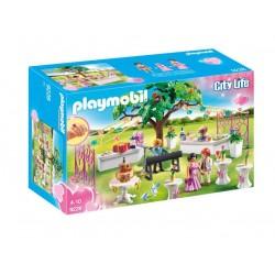 Festivitate de nunta Playmobil