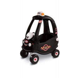 Masinuta neagra taxi Cozy Coupe