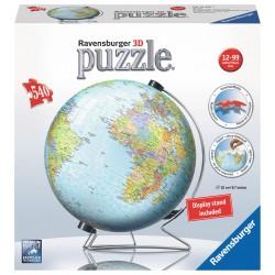 Puzzle 3D Pamantul - 540 piese