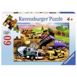 Puzzle Constructie - 60 piese