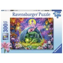 Puzzle Dragon Mistic 300 piese