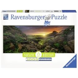 Puzzle Islanda - 1000 piese