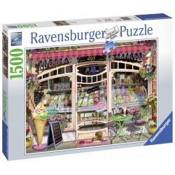 Puzzle Magazin inghetata 1500 piese