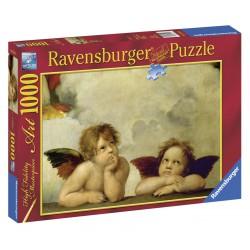 Puzzle Raffaello - 1000 piese