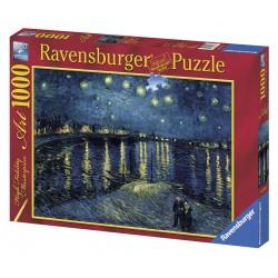 Puzzle Vincent van Gogh - 1000 piese