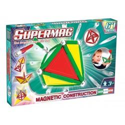 Set constructie Supermag Primary 67 piese
