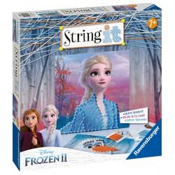 Set creatie Frozen II
