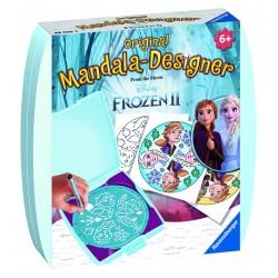 Set creatie Mini Mandala Frozen II