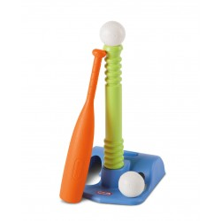Set de joaca baseball Little Tikes