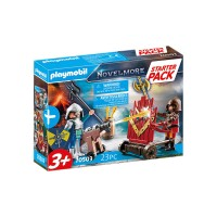 Set duelul cavalerilor Playmobil Novelmore