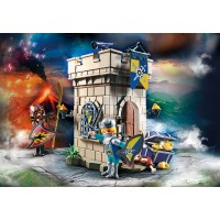 Set fortareata cavalerilor Novelmore Playmobil