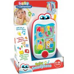 Smartphone Baby Clementoni