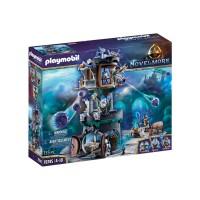 Playmobil Novelmore Violet Vale - Turnul vrajitorilor