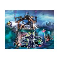 Playmobil Novelmore Violet Vale - Vizuina demonului