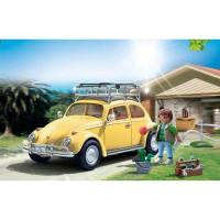 Volkswagen Beetle editie speciala Playmobil