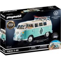 Volkswagen T1 Camping Bus editie speciala Playmobil