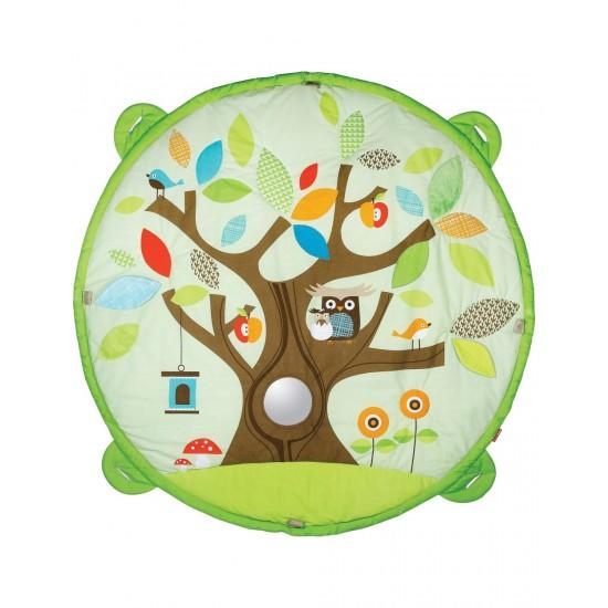 Salteluta de activitati Skip Hop - Treetop Friends