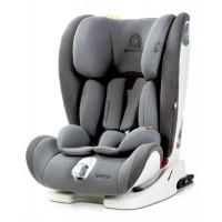 Scaun auto cu Isofix Eros Apramo 9-36 kg Morecambe Grey