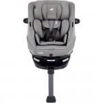 Scaun auto rotativ cu Isofix Spin 360 GT Gray Flannel 0-18 kg Joie