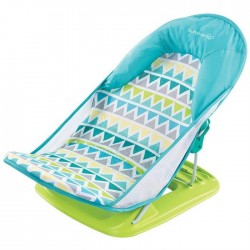 Suport pentru baita Deluxe Triangle Stripes Summer Infant