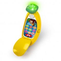 Telefonul muzical Bright Starts Giggle& Ring