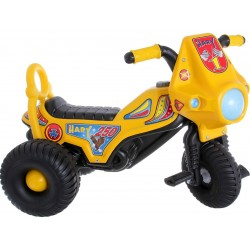 Tricicleta cu pedale Hary