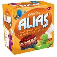 Joc Alias Mini Delicios in limba romana