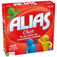 Joc Alias Original in limba romana
