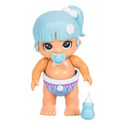 Bebelus Little Live Babies cu functii - Fulg de nea