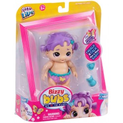 Bebelus Little Live Babies cu functii - Polly
