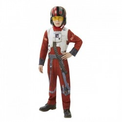 Costum Clasic X-Wing Fighter Pilot L