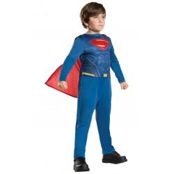 Costum carnaval Superman