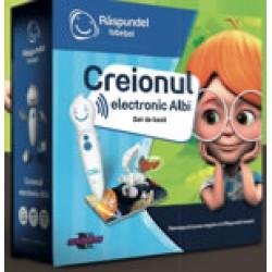 Raspundel Istetel - Creion electronic