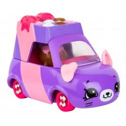 Set de joaca Masinuta Choc Top Cutie Cars