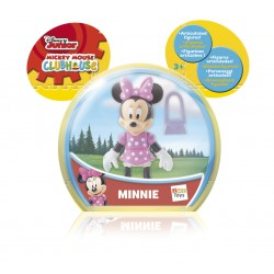 Figurina articulata Minnie Mouse