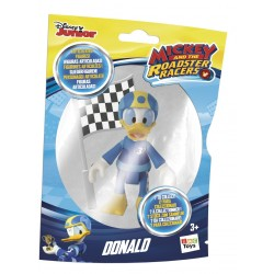 Figurine asortate Mickey and the Roadster Racers - punguta Donald