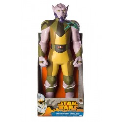 Figurina Star Wars Rebelii 45 cm - Zeb