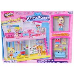 Set de joaca Happy Places S1 - Casa Shopkins