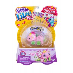 Soricel electronic Little Live Pets S4 - Blossom Top