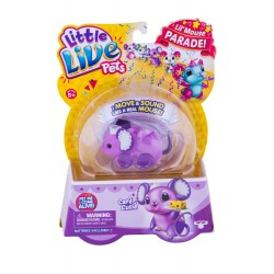 Soricel electronic Little Live Pets S4 - Cafe Cute